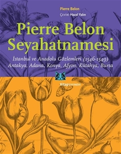 Pierre Belon Seyahatnamesi