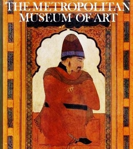 The Metropolitan Of Museum Art-The Islamic World