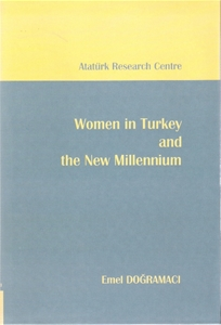 Woman in Turkey and the New Millenium