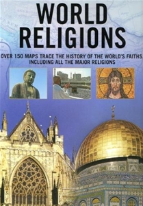 Mapping History World Religions