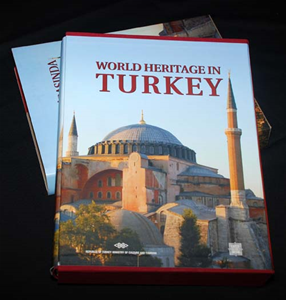 World Heritage in Turkey