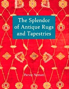 The Splendor of Antique Rugs and Tapestries
