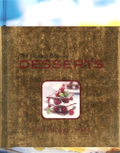 The Golden Book of Deserts