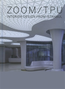 Zoom / Tpu Interior Design From Istanbul