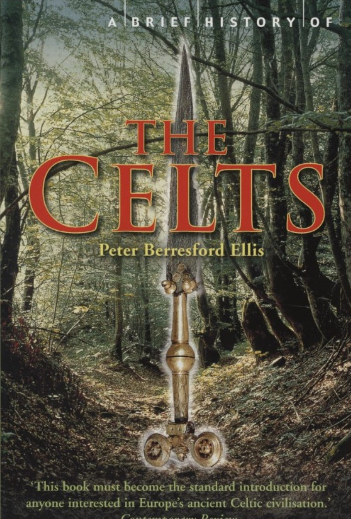 an introduction to the myths and legends by the celts people of ancient indo european origin Ireland, is a compilation of irish origin stories  as it synchronizes the myths, legends  other ancient indo-european poetic forms.