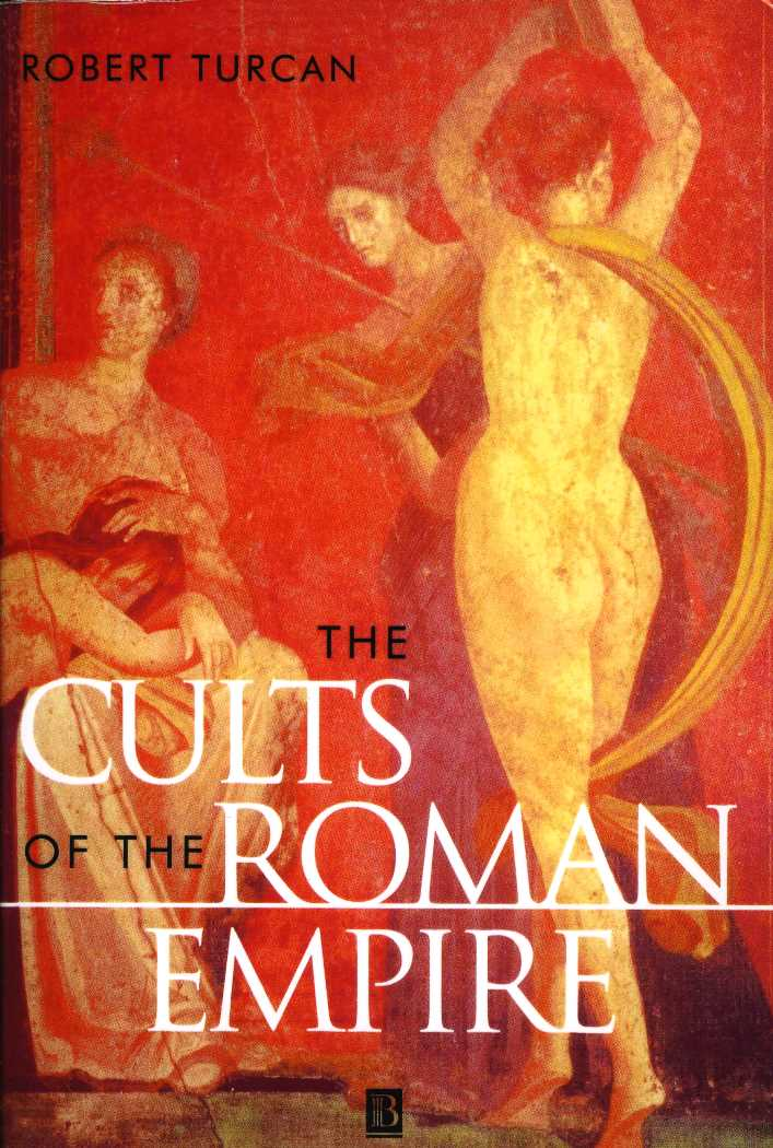 an analysis of the roman imperial cult As the roman empire developed the imperial cult gradually developed more formally and constituted the worship of the roman emperor as a god.